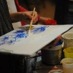 Основы современной живописи в студии Федора Морозова