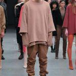 Kanye West x Adidas Originals - Fall 2015 Ready-to-Wear