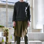 White Mountaineering For Adidas Spring Summer 2016 in Paris