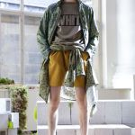 White Mountaineering For Adidas Spring Summer 2016