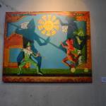 """Захар и Вася """"Битва за главную роль в театре юного зрителя"""", 2013"""